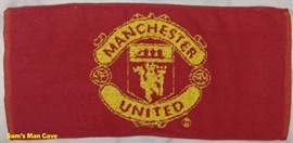 Manchester United Pub Towel