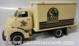 Eagle Snacks Archway Anheuser Busch Logo Truck
