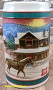 1985 Miller Holiday Mug
