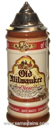 1994 Old Milwaukee A Tradition of Excellence I Series Stein
