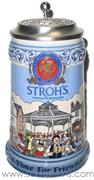 1994 Stroh's Friendship Stein