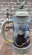 2000 Miller Winter Watch Stein
