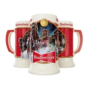 2020 Budweiser Holiday Mug