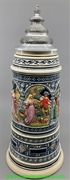 2005 King Limitat Beer Stein