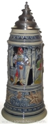2007 King Limitat Beer Stein