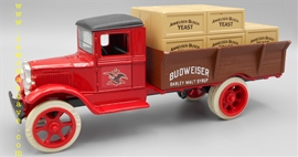 Anheuser-Busch Truck Series #07 1931 Hawkeye Crate Bank