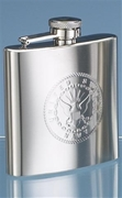 US Navy Hip Flask