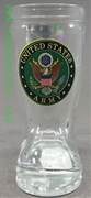 US Army Mini Boot Shot Glass
