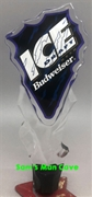 Budweiser Ice Tap Handle