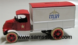 Lone Star Light 1926 Mack Delivery Truck