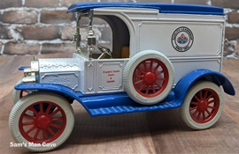 Amoco 100th Anniversary 1917 Model T Truck Bank