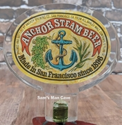 Anchor Steam Beer Tap Handle