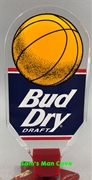 Bud Dry Basketball Tap