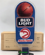 Bud Light Atlanta Hawks Tap