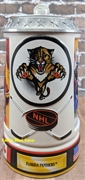 Bud Light Florida Panthers Stein