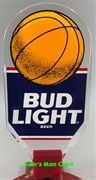 Bud Light Basketball Tap Handle