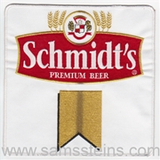 Schmidt's Premium Large Beer Patch