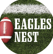 Eagles Nest Tap Handle
