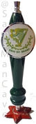 Erin Go Bragh Tap Handle
