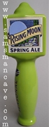 Blue Moon Rising Moon Spring Ale Tap Handle