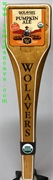 Wolavers Seasonal Pumpkin Ale Tap