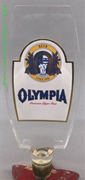 Olympia Lucite Tap Handle