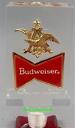 Budweiser Bowtie Tap Handle