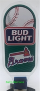Bud Light Atlanta Braves Tap