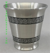Celtic Pewter Shot Glass