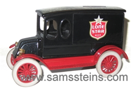 Lone Star 1920 International Delivery Truck