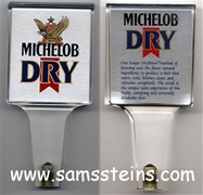 Michelob Dry Tap