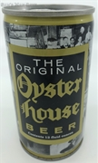Oyster House Beer Can