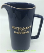 Buchanan's de luxe Scotch Whisky