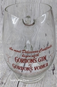 Gordon's Gin Gordon's Vodka Pub Jug