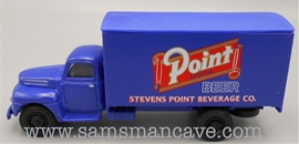 Point Beer Truck