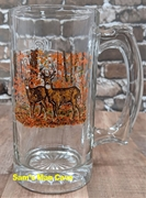 Schmidt's Deer Glass Mug