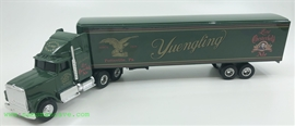 Yuengling 1995 Lord Chesterfield Tractor Trailer
