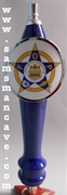 Fraternal Order of Police Tap Handle
