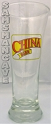 China Beer Glass