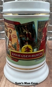 Budweiser Ladies In Advertising Mug