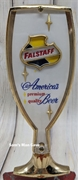 Falstaff Tap Handle