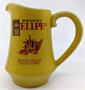 Felipe II Brandy Pitcher