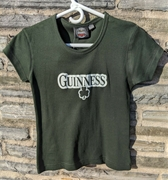 Guinness Shamrock Women's T-Shirt