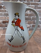Johnnie Walker Red Label Pitcher