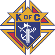 Knights of Columbus Tap Handle