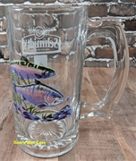 Schmidt's Fish Glass Mug